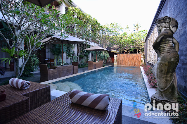 Villas Where to stay in UBUD BALI INDONESIA