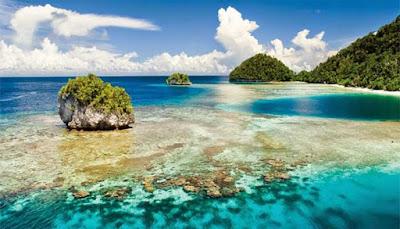 Menikmati Keindahan Pulau Sangiang Di Selat Sunda MENIKMATI KEINDAHAN PULAU SANGIANG DI SELAT SUNDA
