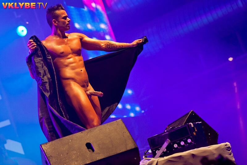 Male Stripper Cock 58