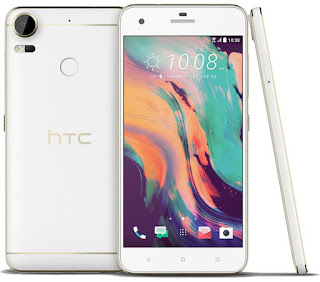 HTC Desire 10 Pro to launch in India on November 24