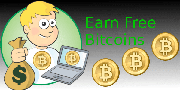 10 ways to earn bitcoins online get bitcoins fast and easy gofj blog earn bitcoins ccuart Choice Image