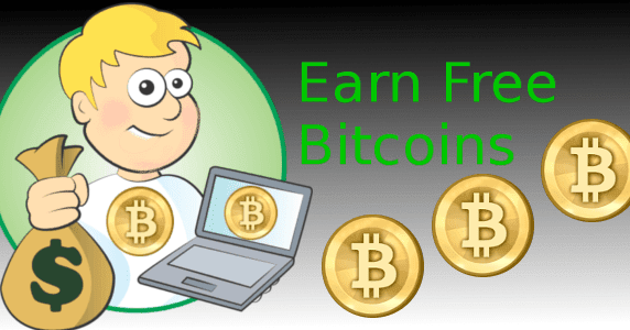 10 Ways To Earn Bitcoins Online Get Bitcoins Fast And