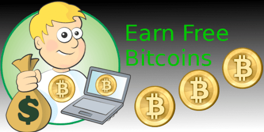 How To Earn Bitcoin from different ways.