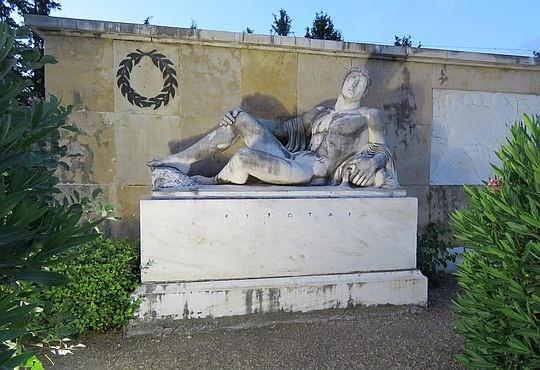 Żołnierze Leonidasa.