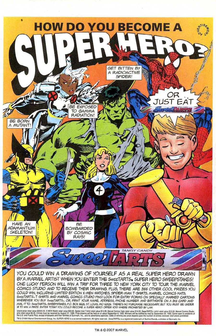 Read online Silver Surfer (1987) comic -  Issue #100 - 7