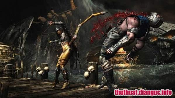 Tải game Mortal Kombat X miễn phí , Game Mortal Kombat X, Game Mortal Kombat X free download, Mortal Kombat