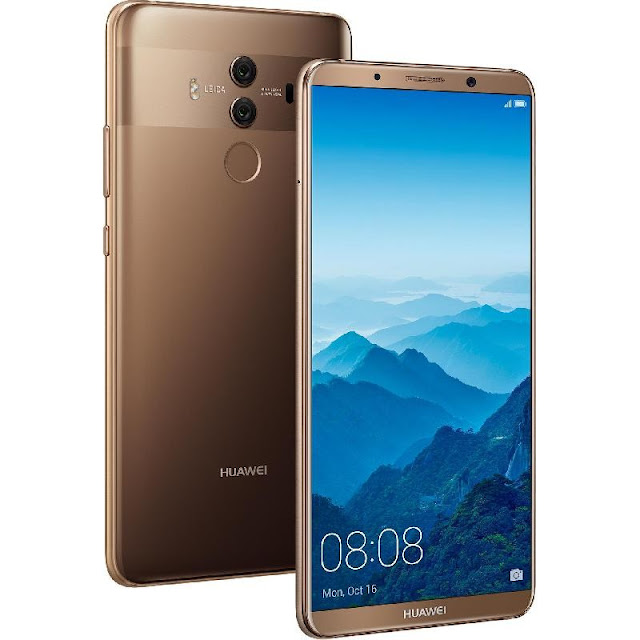 سعر جوال Huawei Mate 10 Pro فى عروض جوالات مكتبة جرير