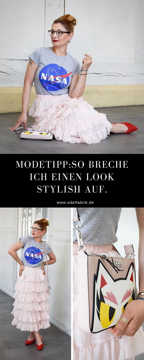 Modeblog für Frauen über 40, Fashion für Frauen über 30