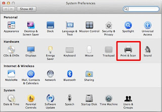 How to Uninstall Brother Printer Drivers for Mac OS X 10.6 or greater