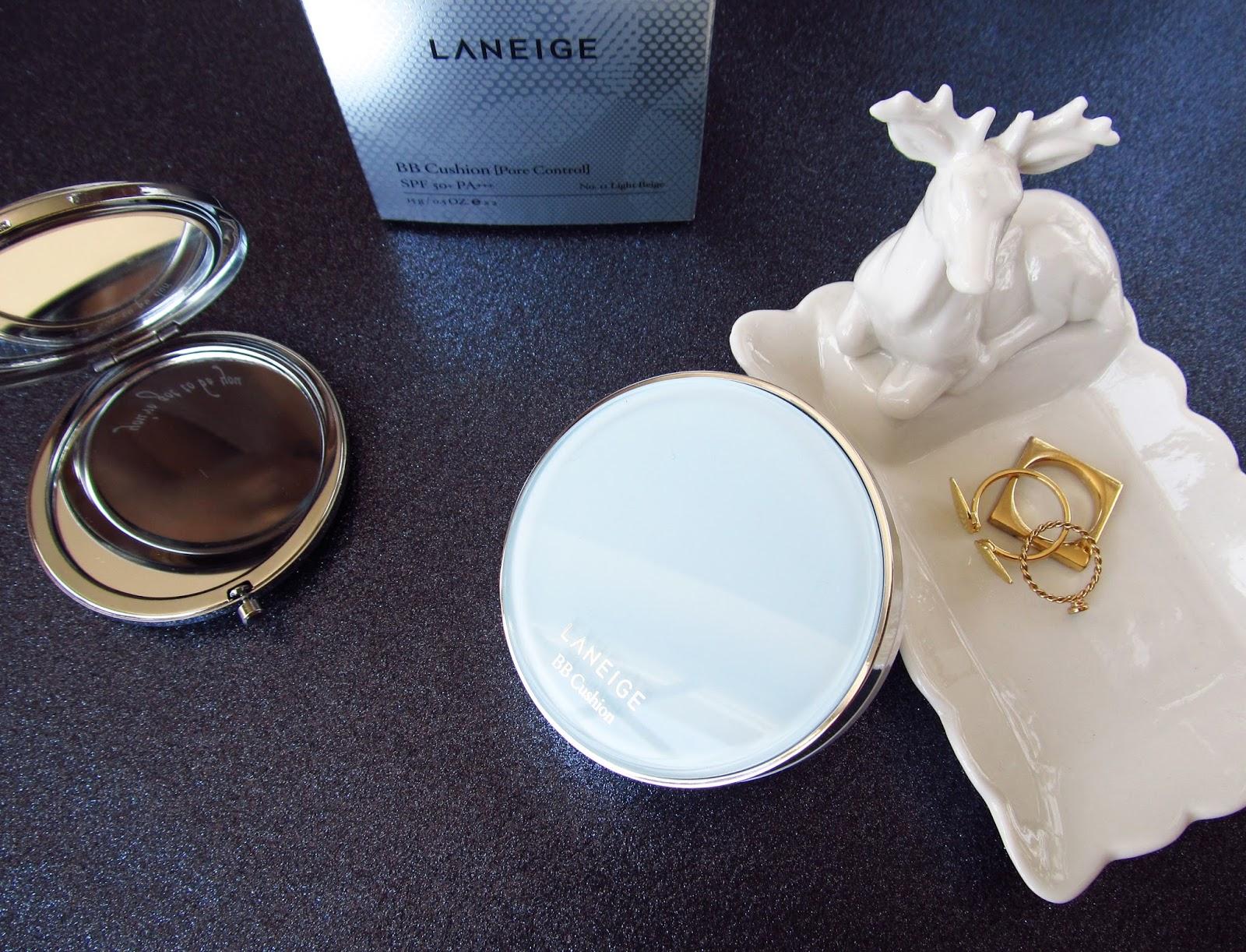 Passing Fancy Best Bb Alert Laneige Bb Cushion Pore Control Review