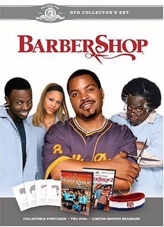 Poster Of Hollywood Film Watch Online Barbershop 2: Back in Business 2004 Full Movie Download Free Watch Online 300MB