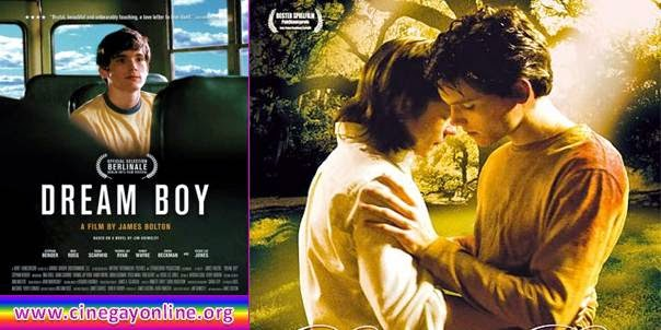 Dream Boy, película