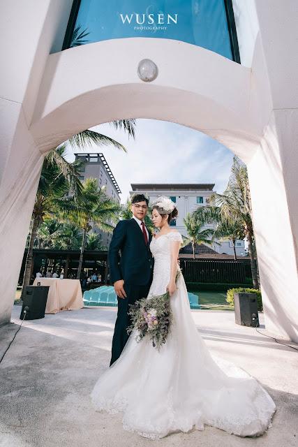 台南桂田,台南婚攝,戶外婚禮