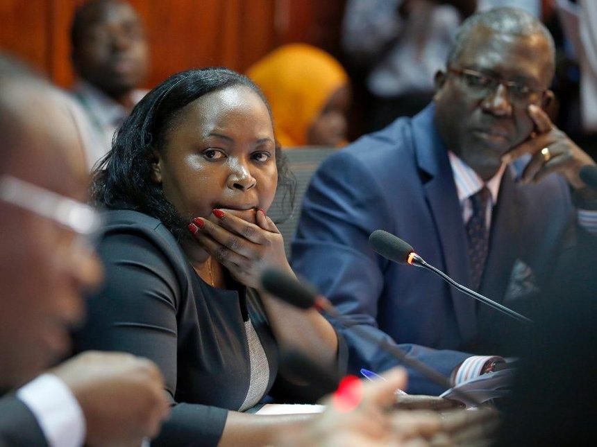 Josephine Kabura