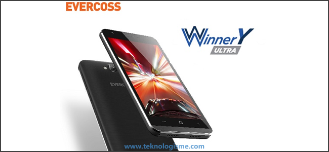 Evercoss Winner Y Ultra: Hp Murah Dengan Processor Quad Core