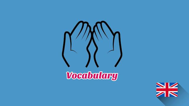 Kosakata Bahasa Inggris Agama, Tempat Ibadah dan Kitab Suci Disertai Gambar, Audio Dan Pronunciation