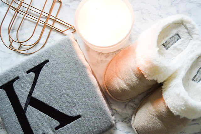 Winter Comforts with George at Asda and Primark - Fashion and Homeware
