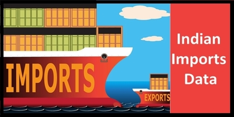 Indian Importer Data for Trade Business