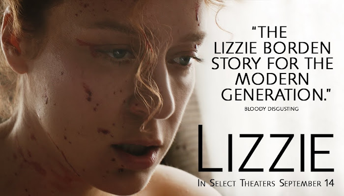 Lizzie Official Trailer | Roadside Attractions