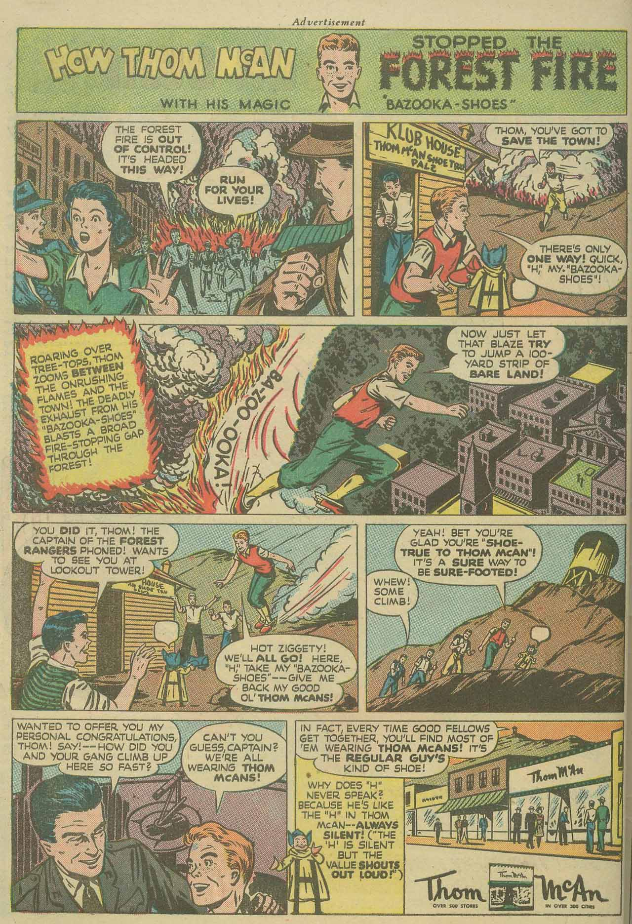 Read online Action Comics (1938) comic -  Issue #104 - 50