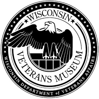 Wisconsin Veteran Museum logo