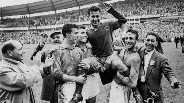 Just Fontaine, Pencetak Gol Terbanyak Dalam Sekali Piala Dunia