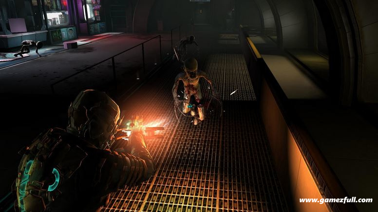 Dead Space 2 PC Full Español