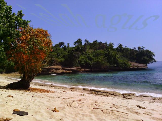 Tempat Wisata Pantai Coro