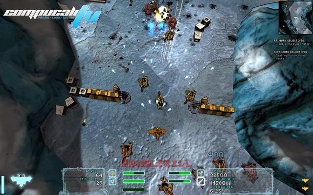 Steel Storm Complete Edition PC Full Español
