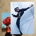 Miguel - Sky Walker (feat. Travis Scott) - Single Cover
