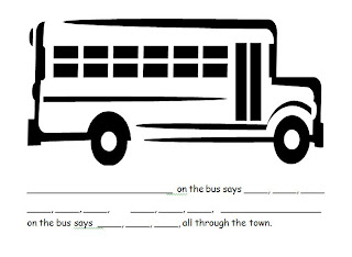 https://www.teacherspayteachers.com/Product/Bus-Song-Recognizing-Names-and-Initial-Sounds-341962
