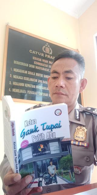 Tokoh Utama Novel Remaja KGTPA