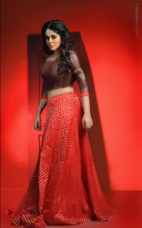 Actress Poorna Latest PoShoot Gallery  0006.JPG