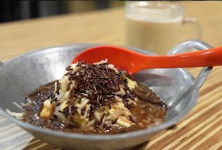 Ketan Susu Pisang Keju Jakarta Timur