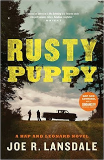 Rusty Puppy by Joe R. Lansdale