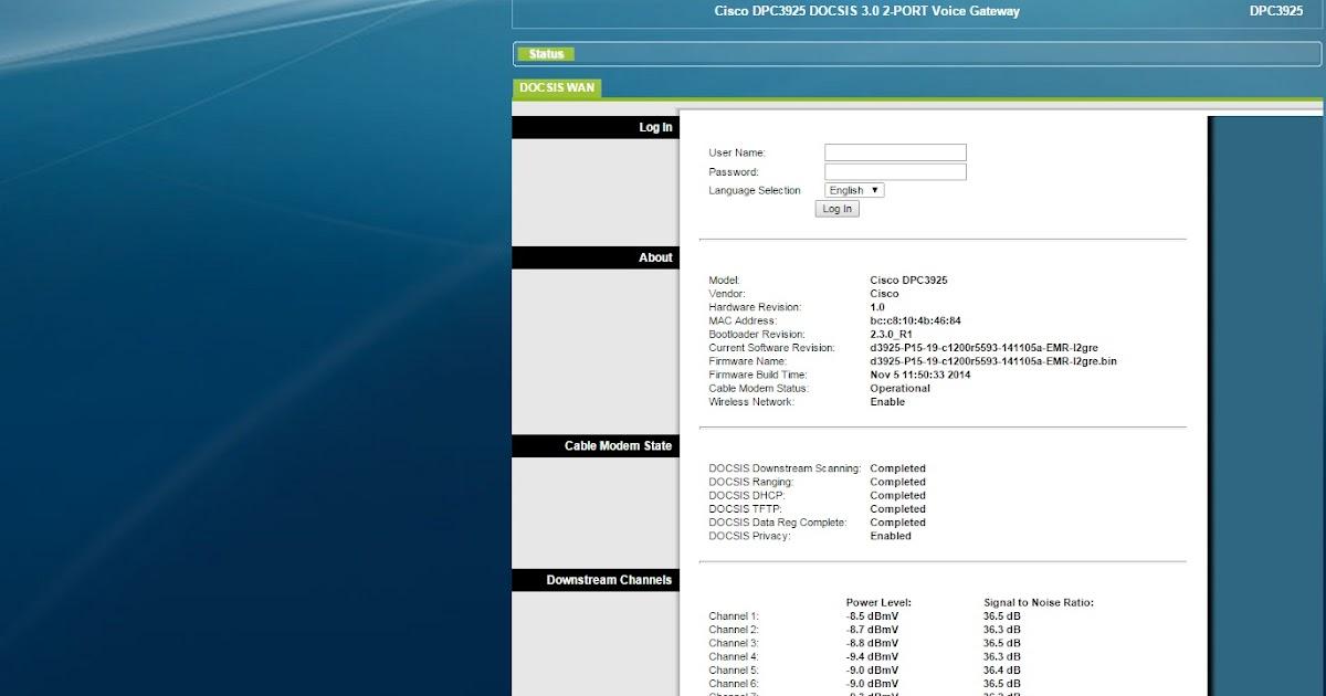 Guia do Iniciante: Configurando modem roteador wifi Cisco