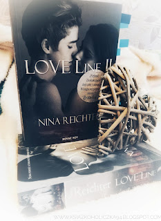 """Love line II""- Nina Reichter"