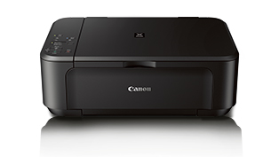 Canon PIXMA MG3520 Wireless All-In-One Printer Black Download