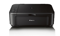 Canon PIXMA MG3520 Driver Download - Mac, Windows, Linux