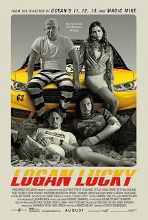 Logan Lucky: Vụ Trộm May Rủi