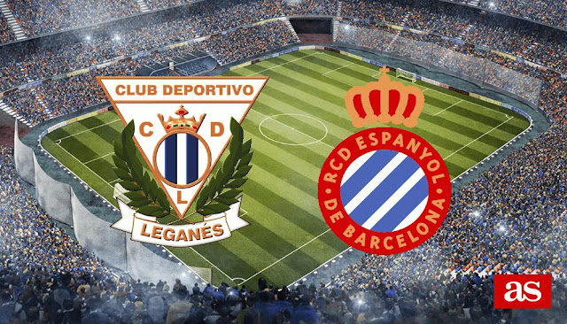 Leganes vs Espanyol Full Match & Highlights 28 January 2018