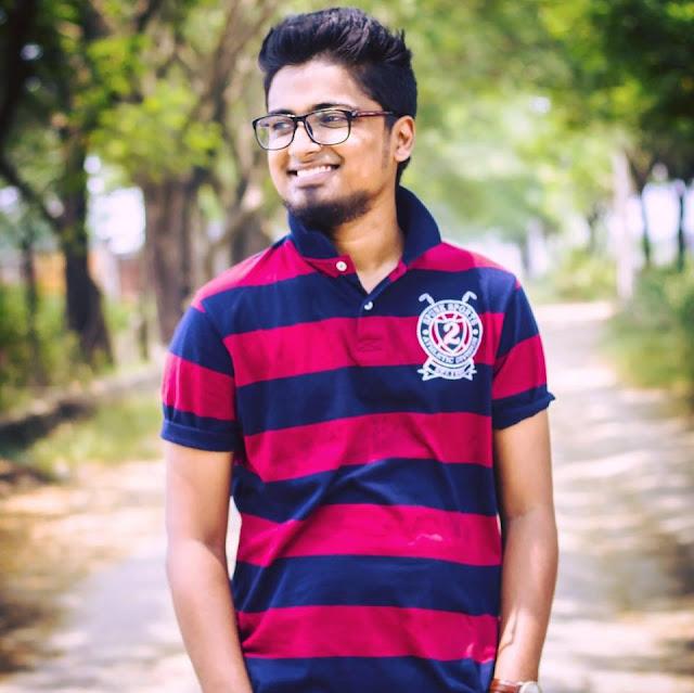 Shouvik Ahmed Bangladeshi Singer, Actor Biography, Photos (Smile)