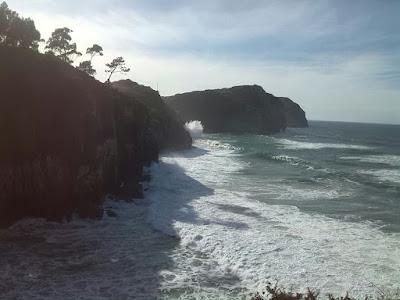 semana santa galicia