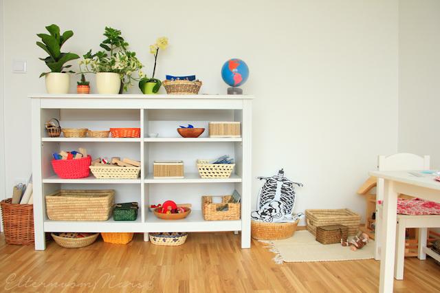 Montessori für zu Hause - ein praktischer Leitfaden (2) ~ Eltern vom ...
