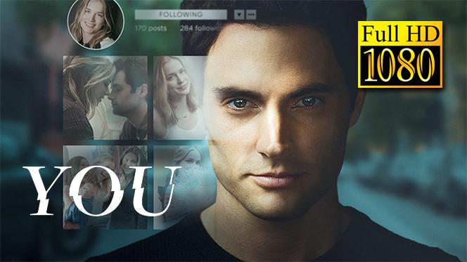 You (2018) Temporada 1 Web-DL 1080p Latino-Ingles