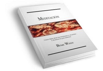 Libros Recomendados-MEDITACION - Brian Weiss - Libro + Audios