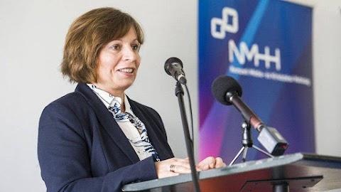 NMHH: A hírközlés a magyar gazdaság motorja