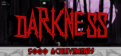 Steam Basarim Kazanma Oyunlari Achievement Darkness