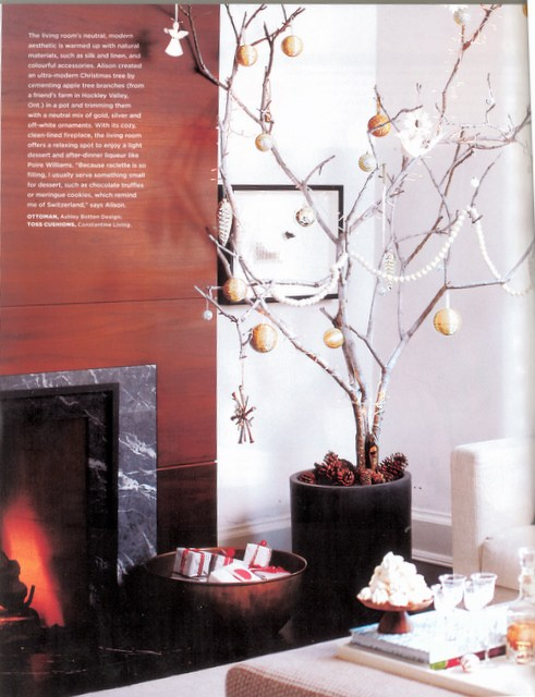 Style at Home - November 2011 - pg 108