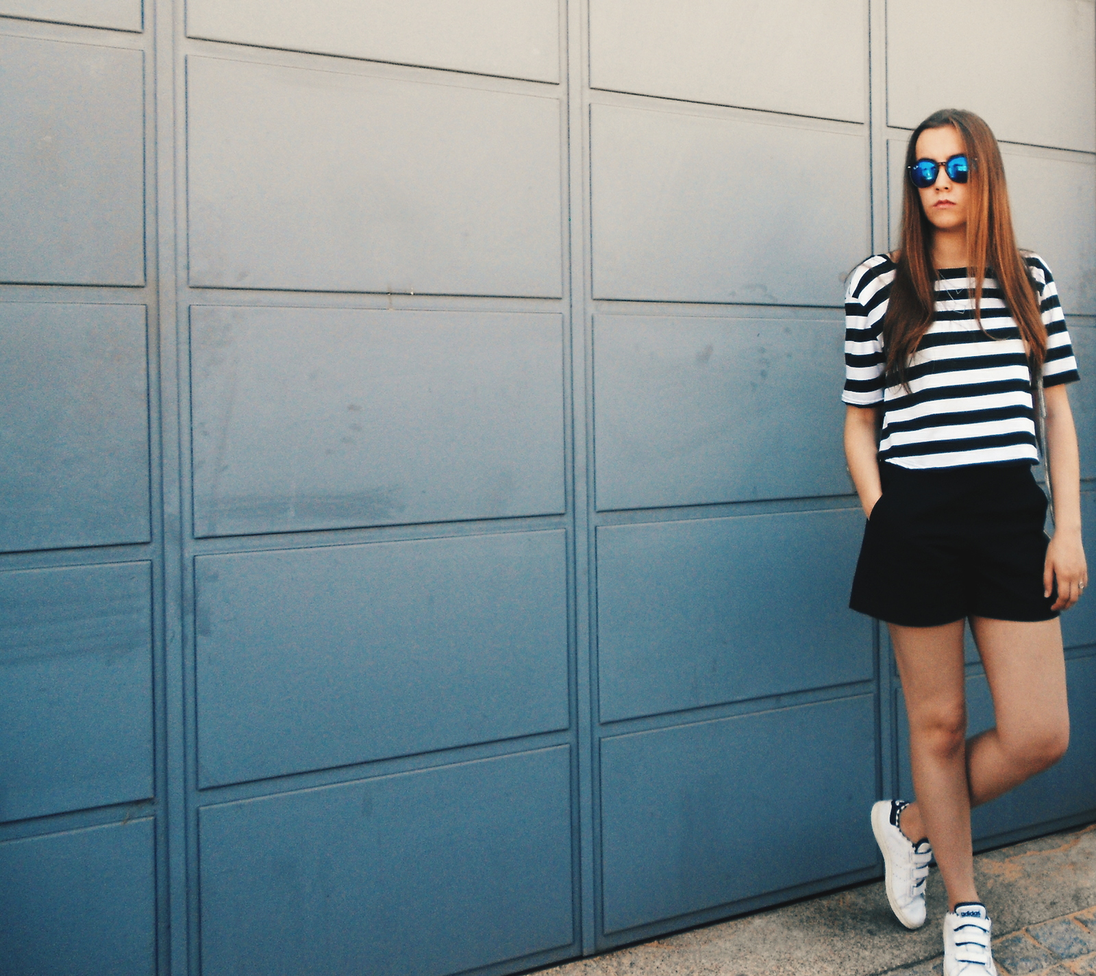 outfit | Sporty